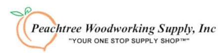 Peachtree Woodworking Logo